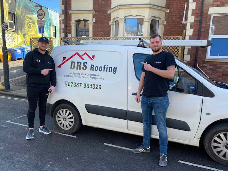 DRS Roofing and Maintenance